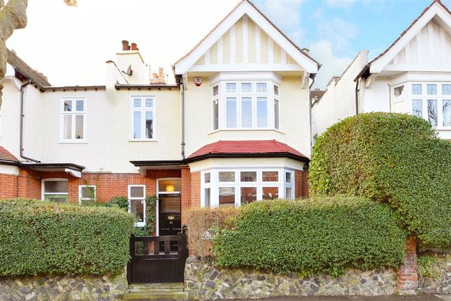 Thumbnail Terraced house for sale in Midhurst Avenue, Muswell Hill, London