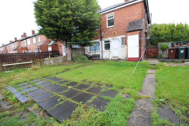 Garden 2 of Tosson Place, North Shields, Tyne And Wear NE29
