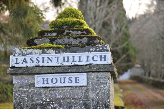 Picture No. 10 of Kinloch Rannoch, Pitlochry, Perth And Kinross PH16