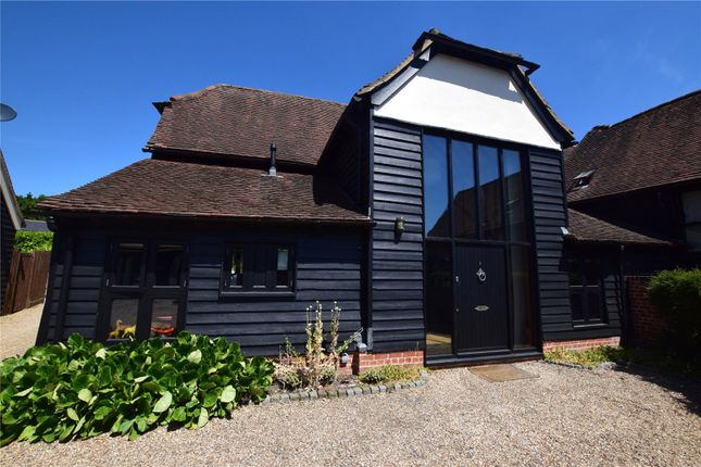 Thumbnail Property for sale in Pond Lane, Bentfield Road, Stansted