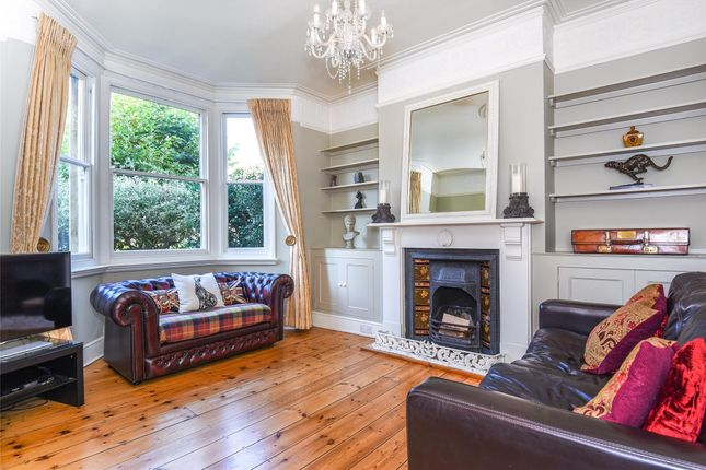 Thumbnail Terraced house for sale in Rockliffe Road, Bath, Somerset