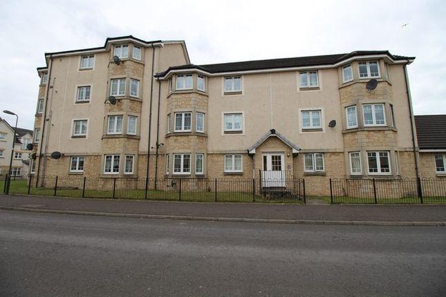 Thumbnail Flat for sale in 9 Castle Road, Bathgate