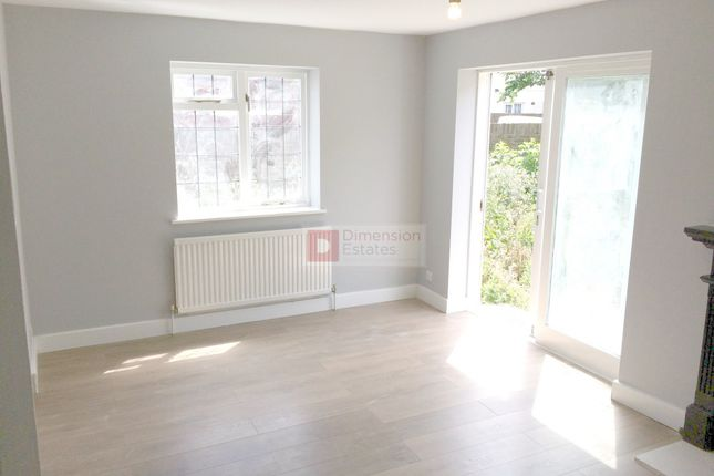 Thumbnail Semi-detached house to rent in Osprey Close, Beckton, London