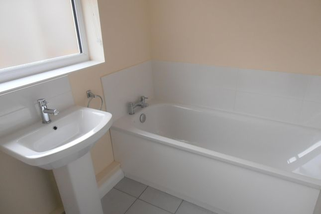 Bathroom of High Dewar Road, Rainham, Gillingham ME8