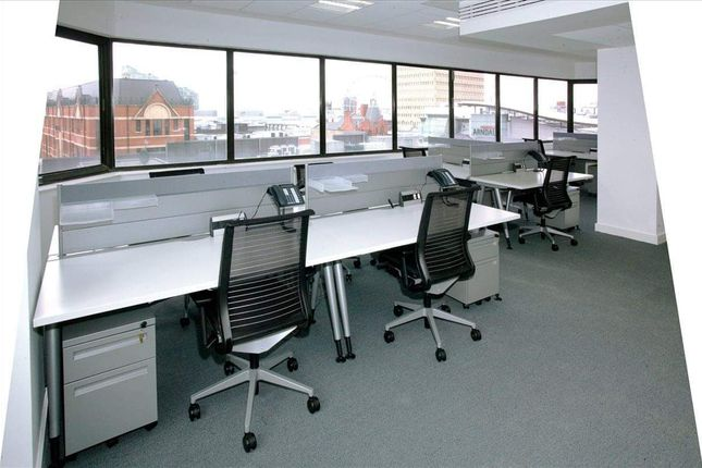Office to let in Marble Street, Manchester