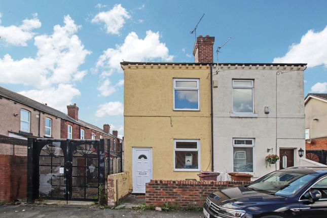 2 bed semi-detached house to rent in Lyme Street, Newton-Le-Willows WA12