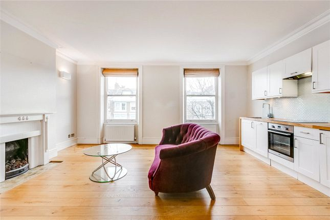 Thumbnail Flat to rent in Blenheim Crescent, Notting Hill, London