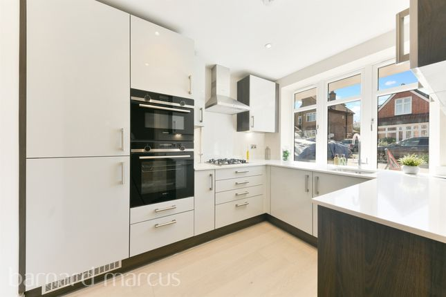 Thumbnail Terraced house for sale in Florence Avenue, Morden