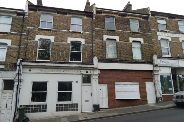 Flat for sale in Anerley Station Road, Anerley, London