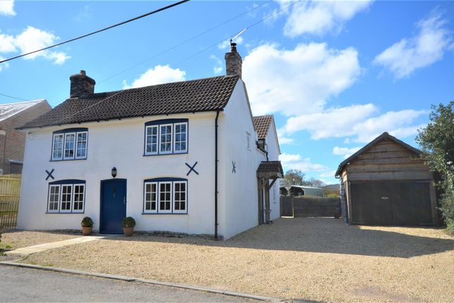 Thumbnail Cottage for sale in Glanvilles Wootton, Sherborne