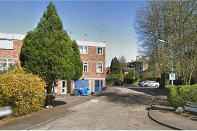 Thumbnail Commercial property for sale in Duncan Close, Barnet, Hertfordshire, London, United Kingdom