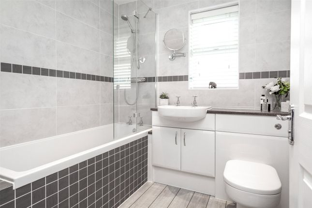 Family Bathroom of Highfield Grove, Bubwith, Selby YO8