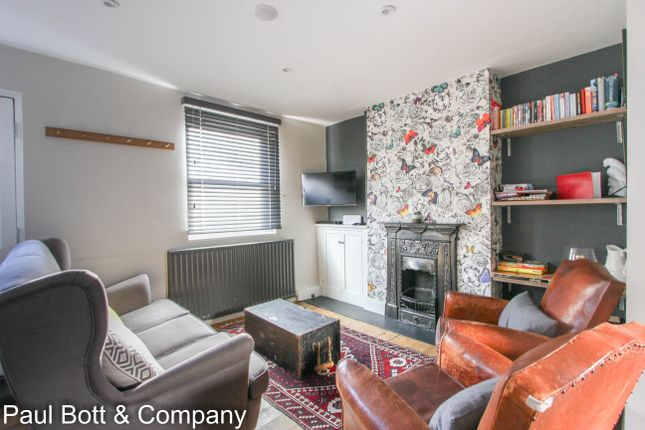 3 bed terraced house for sale in Upper Gardner Street, Brighton