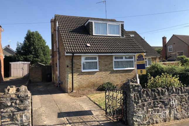 Thumbnail Link-detached house for sale in Meadow View, Higham Ferrers, Rushden