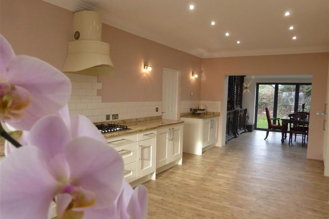 Thumbnail Detached house for sale in Chequers Road, Minster On Sea, Sheerness, Kent