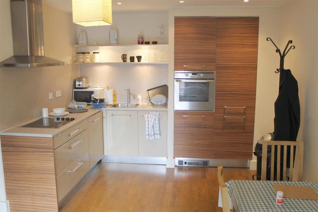 Thumbnail Flat for sale in Electra House, Celestia, Cardiff Bay