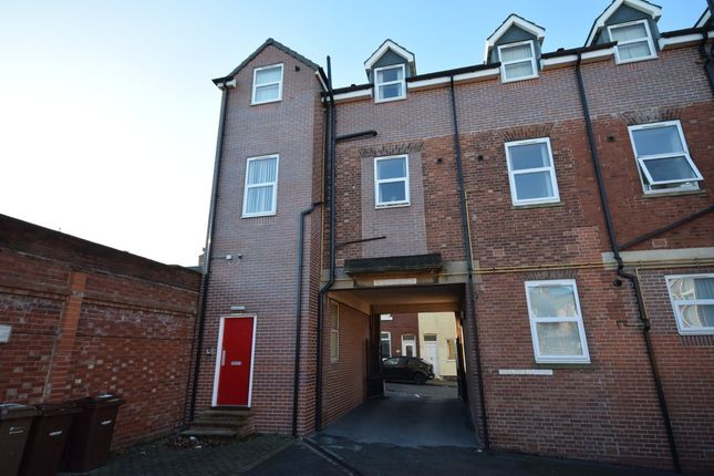 Thumbnail Flat to rent in The Old Post Office, Exchange Street