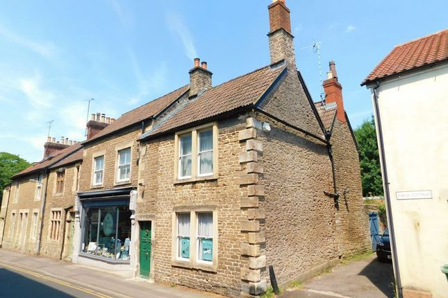 Thumbnail Property for sale in Vicarage Street, Frome