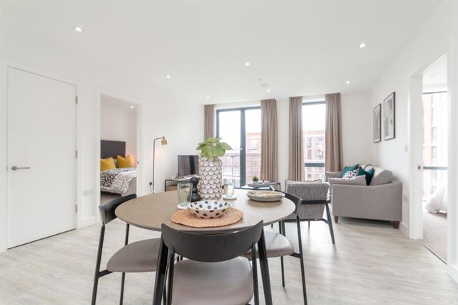 Open Plan Living Space (3)