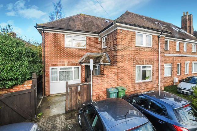 Thumbnail Flat to rent in Grays Road, Hmo Ready 6 Sharers