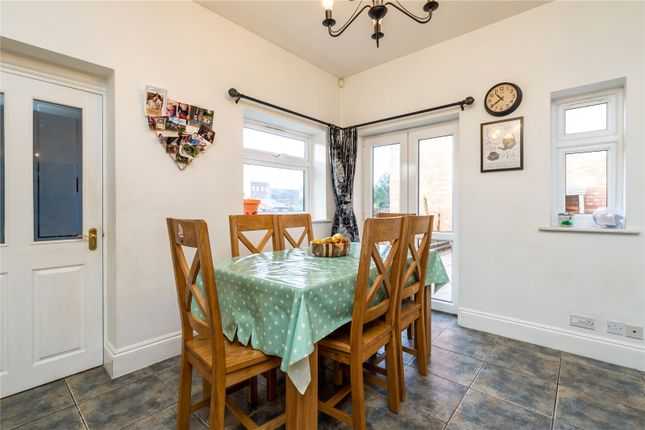 Dining Area of Wanlip Road, Syston, Leicester, Leicestershire LE7