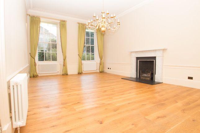 Thumbnail Town house to rent in Dean Terrace, Stockbridge, Edinburgh