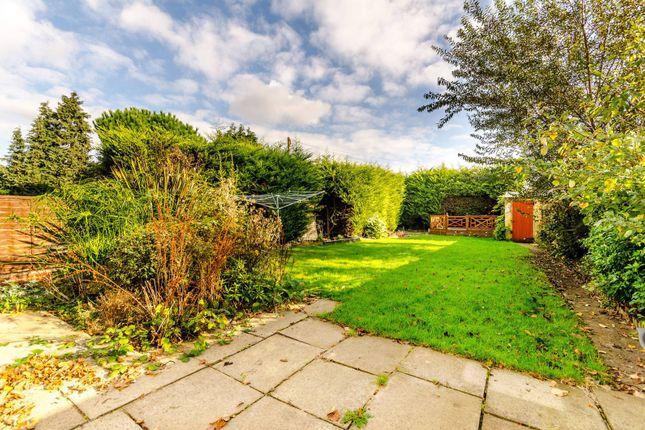 Thumbnail Property to rent in Stanhope Grove, Beckenham