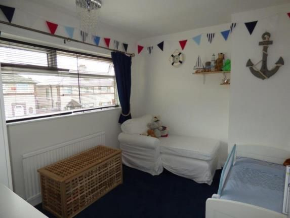 Bedroom of Henley Avenue, Litherland, Liverpool, Merseyside L21
