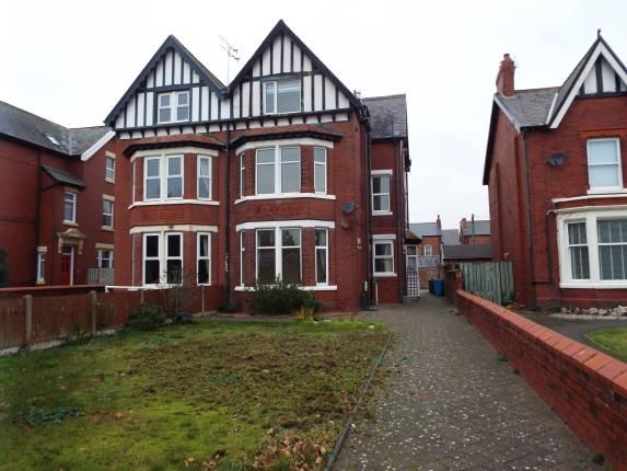 Thumbnail Flat for sale in Ansdell Road South, Lytham St Annes, Lancashire