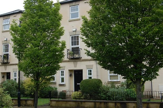 Thumbnail Property to rent in The Piazza, Lancaster