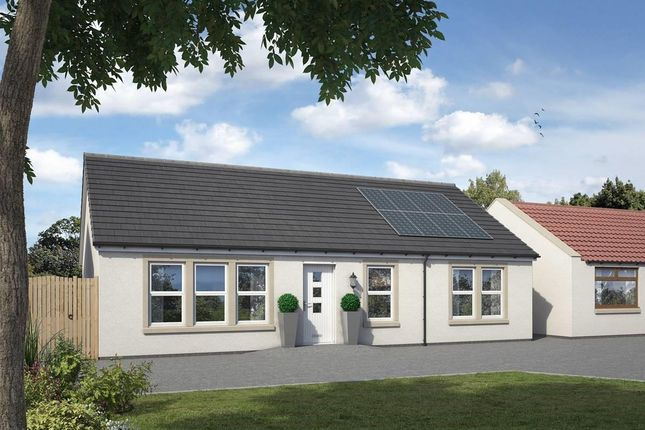 Thumbnail Detached bungalow for sale in Coaltown, Glenrothes