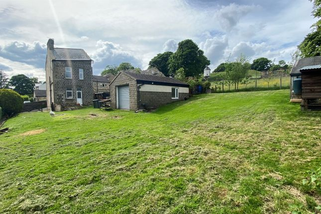 Thumbnail Detached house for sale in Moor Street, Oakworth, Keighley