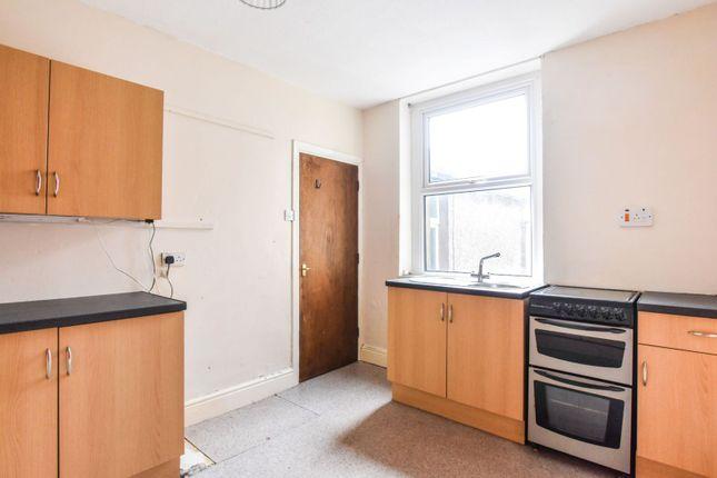 Kitchen of South William Street, Workington CA14