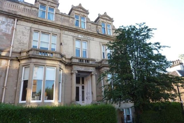 Thumbnail Flat to rent in Hyndland Road, Glasgow