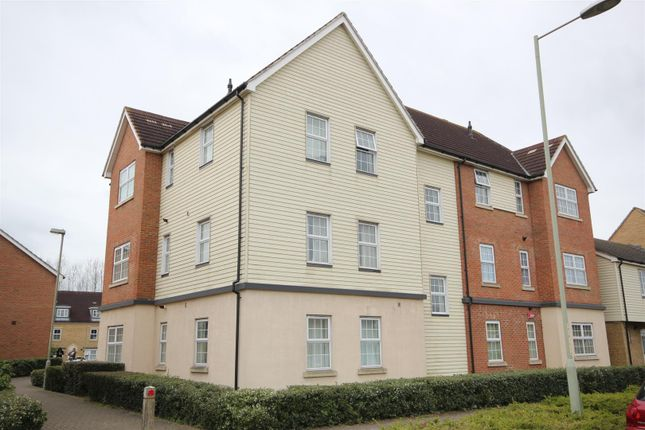 2 bed flat to rent in Homersham, Canterbury CT1