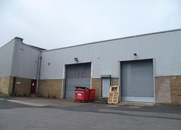 Thumbnail Light industrial to let in Unit 2 Broadfield Mills, Albert Street, Huddersfield