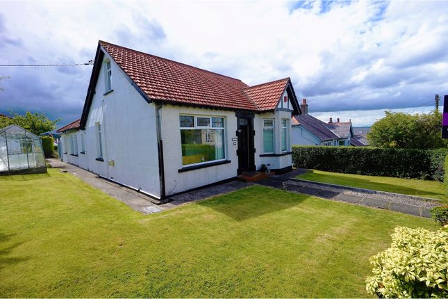 Thumbnail Detached house for sale in Bellevue, Bangor