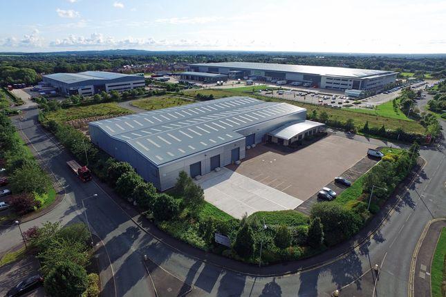 Thumbnail Warehouse to let in Matrix Park Eaton Avenue, Chorley