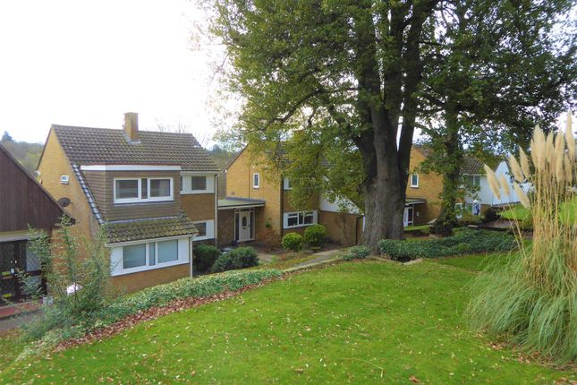 Thumbnail Detached house for sale in Monks Orchard, Dartford