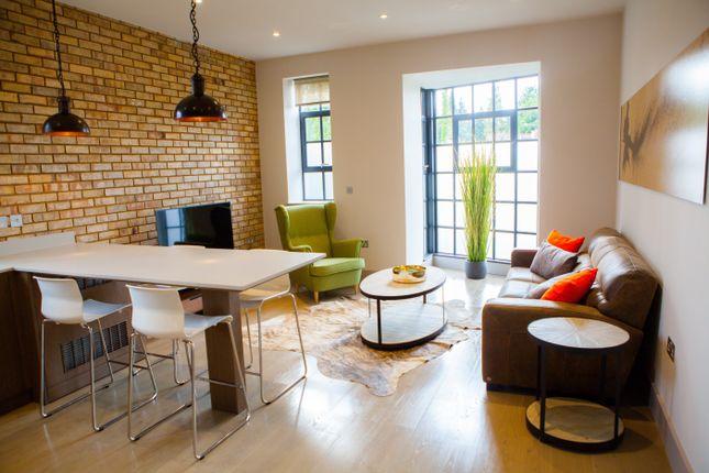 Thumbnail Flat to rent in 65 St Johns Hill, Sevenoaks, Kent