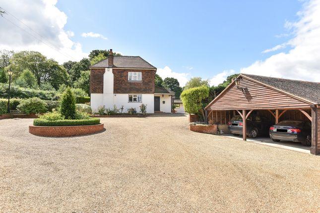 Thumbnail Property to rent in Blueberry Lane, Knockholt, Sevenoaks