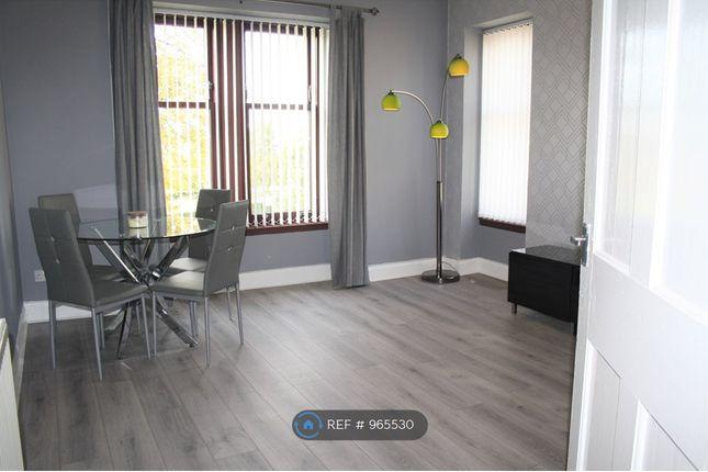 Thumbnail Flat to rent in Cochran Street, Paisley