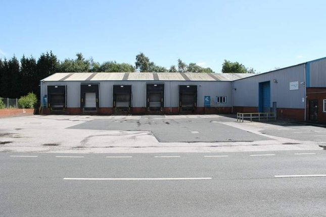 Building 48, Pensnett Estate, Kingswinford DY6