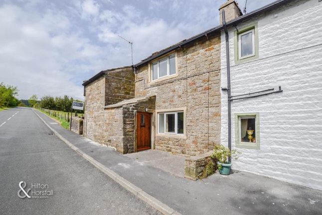 Thumbnail Cottage to rent in West Side Cottage, Thorneyholme Square, Roughlee