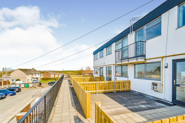 Thumbnail Maisonette for sale in Southway Drive, Plymouth