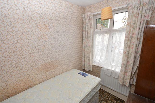 Bedroom 3 of Benedictine Road, Cheylesmore, Coventry CV3