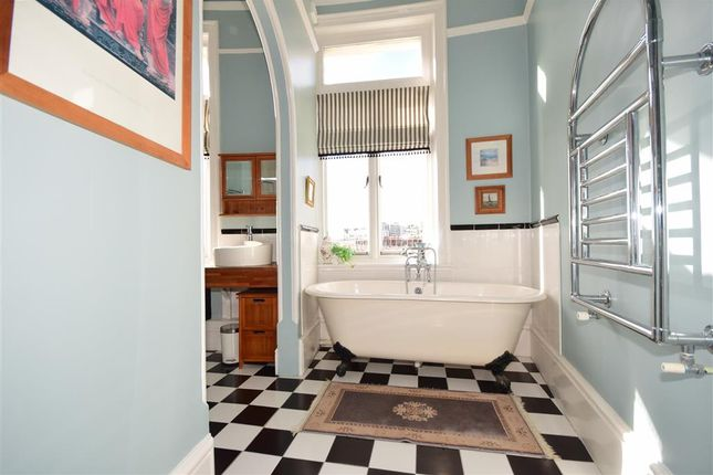 Bathroom of Harbour Parade, Ramsgate, Kent CT11