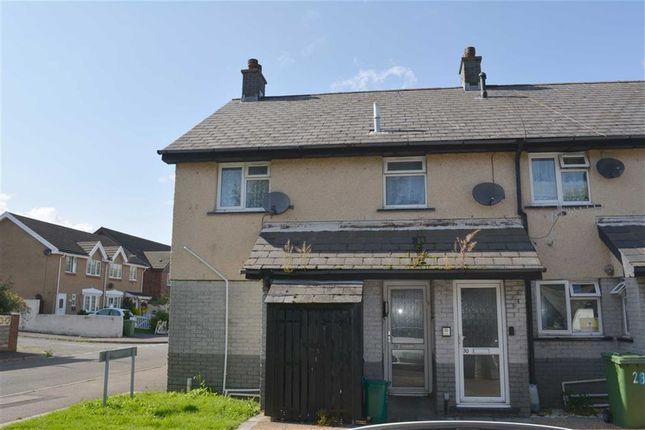 Thumbnail Flat to rent in Lower Street, Aberdare, Rhondda Cynon Taff