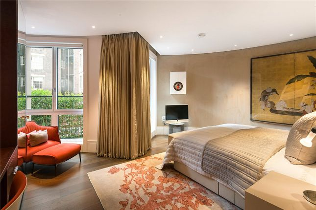 Bedroom of Chelsea Manor Street, Cheyne Terrace, London SW3
