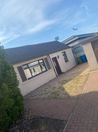 3 bed bungalow to rent in Eastwoodmains Road, Giffnock, Glasgow G46